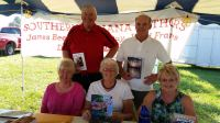 authors at fair